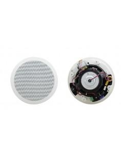 Kramer Electronics GALIL 8-CO kaiutin 2-suuntainen Valkoinen Langallinen 50 W Kramer 60-000056 - 1