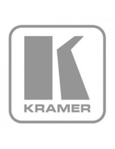 Kramer Electronics 1:4 Differential Video line Amplifier KVM-kytkin Kramer 90-0104490 - 1