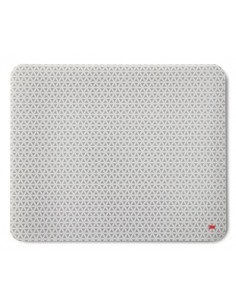 3M 7100037399 mouse pad Silver 3m 7100037399 - 1
