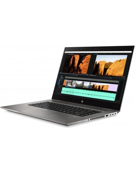 "HP ZBook Studio G5 Mobile workstation 39.6 cm (15.6"") 3840 x 2160 pixels 9th gen Intel® Core™ i9 32 GB DDR4-SDRAM 1000 SSD Hp 6T"