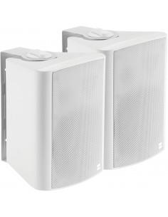 Vision SP-900P högtalare 2-vägs Vit Kabel 30 W Vision SP-900P - 1
