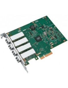 Intel I350F4 verkkokortti Sisäinen Kuitu Intel I350F4 - 1