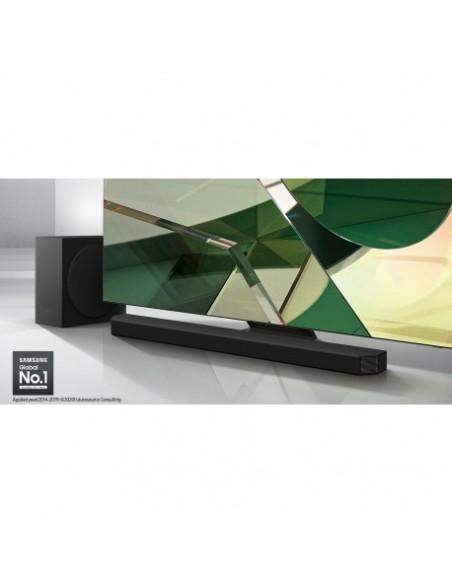 Samsung Q900T Soundbar, 7.1.2-kanavainen Samsung HW-Q900T - 2