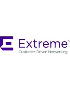 Extreme networks 16803 verkkokytkin Hallittu L2 Gigabit Ethernet (10/100/1000) Power over -tuki Musta, Lila Extreme 16803 - 1