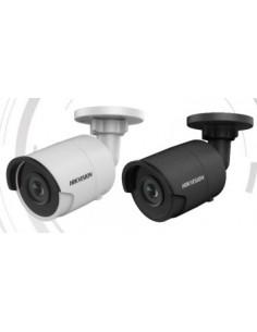 Hikvision 4mp Df Bullet Fixed Lens (8mm) Hikvision DS-2CD2045FWD-I(8MM) - 1
