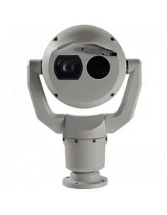 Bosch Ptz Thermal Vga-50mm 2mp 30x 9hz, Gray Bosch MIC-9502-Z30GVS - 1