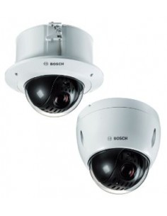 Bosch Ptz Dome 2mp 12x Clear Indoor In-ceiling Bosch NDP-4502-Z12C - 1