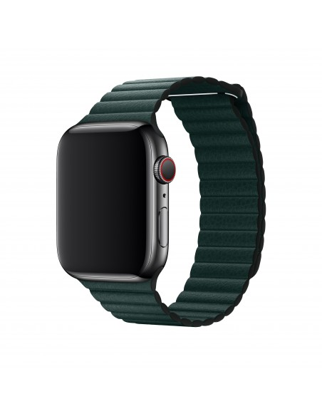 apple-mth82zm-a-smartwatch-accessory-band-green-leather-2.jpg
