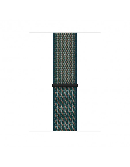 apple-mxn62zm-a-tillbehor-till-smarta-armbandsur-band-karmosinrod-gron-nylon-1.jpg