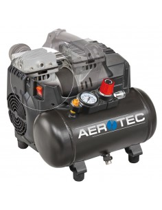 Aerotec Supersil 6 Kolbenkompressor Aerotec 2010261 - 1