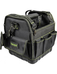 Haupa Square Bag Basic 1000 Werkzeugtasche Haupa 220706 - 1