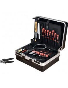 Haupa HUPactive tool case filled Haupa 220255 - 1