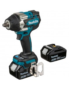 Makita DTW700RTJ Brushless Impact Wrench Makita DTW700RTJ - 1