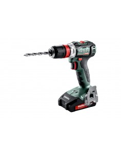 Metabo Bs 18 L Bl Q Cordless Drill Driver Metabo 602327500 - 1
