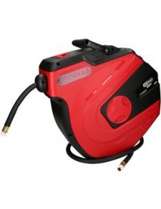 KS Tools Automatic Pneumatic Hose Reel, d 13mm x 15m Ks Tools 515.3445 - 1