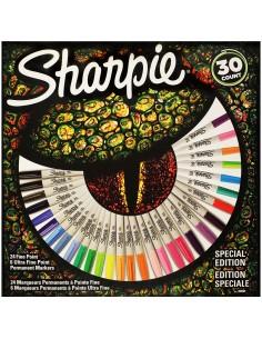 sharpie-2061127-tussi-30-kpl-monivarinen-ohut-paa-1.jpg