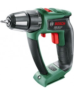 Bosch PSR 18 LI-2 Avaimeton 1.25 kg Musta, Vihreä, Hopea Bosch 0.603.9B0.102 - 1