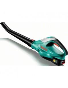 Bosch ALB 36 LI cordless leaf blower 250 km/h Black, Green V Lithium-Ion (Li-Ion) Bosch 06008A0401 - 1