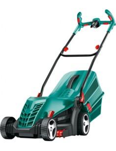 Bosch ARM 34 Push lawn mower AC Black, Green Bosch 06008A6101 - 1