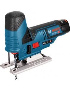 Bosch GST 12V-70 Professional strömsticksågar 2800 spm 1.5 kg Bosch 06015A1005 - 1