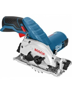 Bosch GKS 10.8 V-LI 8.5 cm Musta, Sininen, Metallinen 1400 RPM Bosch 06016A1002 - 1