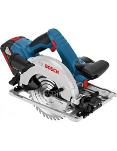 Bosch GKS 18V-57 G Professional 16.5 cm Musta, Sininen 3400 RPM Bosch 06016A2102 - 1