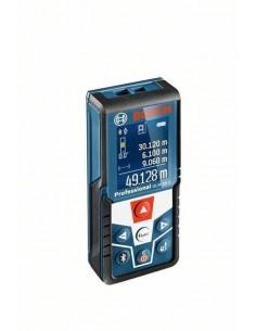 Bosch GLM 50C Laseretäisyysmittari Musta 50 m Bosch 06159940H0 - 1