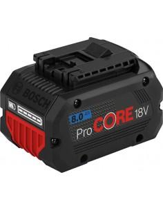 Bosch ProCORE18V Batteri Bosch 1600A016GK - 1