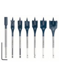 Bosch 2 608 587 009 Drill bit set 7 pc(s) Bosch 2608587009 - 1