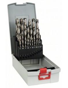 Bosch 2 608 587 017 borr Spiralborr 25 styck Bosch 2608587017 - 1
