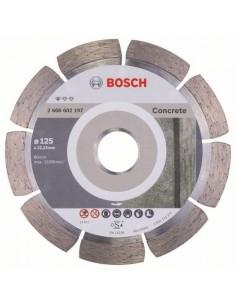 Bosch 2 608 602 197 angle grinder accessory Cutting disc Bosch 2608602197 - 1