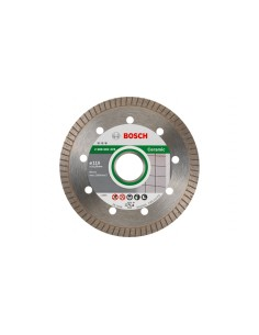 Bosch 2 608 602 478 pyörösahanterä 11.5 cm Bosch 2608602478 - 1