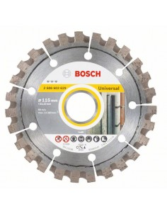Bosch 2 608 603 629 cirkelsågsblad 11.5 cm 1 styck Bosch 2608603629 - 1
