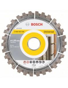 Bosch 2 608 603 630 cirkelsågsblad 12.5 cm 1 styck Bosch 2608603630 - 1
