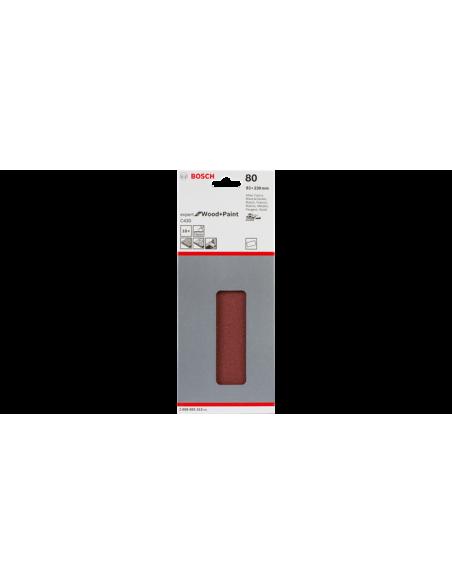Bosch 2 608 605 305 Sliptillbehör 10 styck Bosch 2608605305 - 2