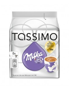 Jacobs MILKA Coffee capsule Bosch 4031517 - 1