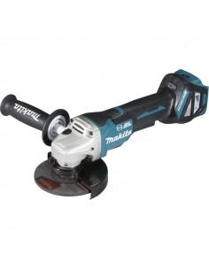 Makita DGA517Z angle grinder 12.5 cm 8500 RPM 2.4 kg Makita DGA517Z - 1