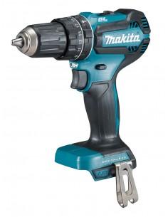 Makita DHP485Z borr utan nyckel 1.1 kg Svart, Blå Makita DHP485Z - 1