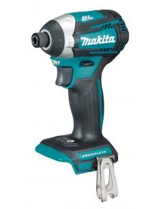 Makita DTD154Z power screwdriver/impact driver 3800 RPM Black, Blue Makita DTD154Z - 1