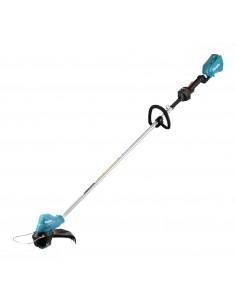 Makita DUR187LZ brush cutter/string trimmer 30 cm Battery Black, Blue, Silver Makita DUR187LZ - 1