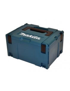 Makita P-02381 small parts/tool box Black, Blue Makita P-02381 - 1