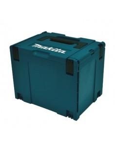 Makita P-02397 small parts/tool box Black, Blue Makita P-02397 - 1