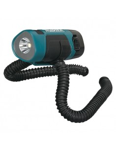 Makita ML101 LED 1 W Musta, Turkoosi Makita STEXML101 - 1