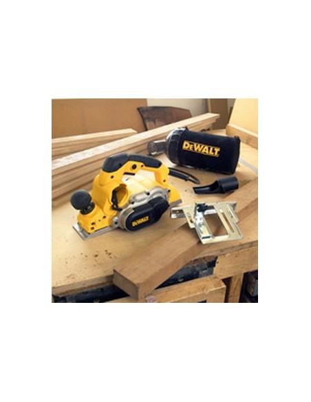 DeWALT D26500 Svart, Silver, Gul 13500 RPM 1050 W Dewalt D26500-QS - 2