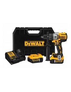 DeWALT DCD996P2 porakone Avaimeton 2.1 kg Musta, Keltainen Dewalt DCD996P2-QW - 1