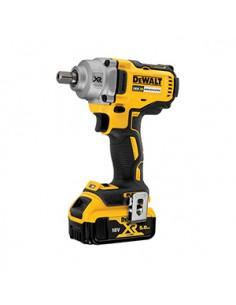 DeWALT DCF894P2 2000 RPM Black, Yellow Dewalt DCF894P2-QW - 1