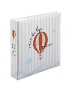 hama-our-baby-valokuvakansio-musta-sininen-punainen-valkoinen-keltainen-200-arkkia-10-x-15-cm-1.jpg