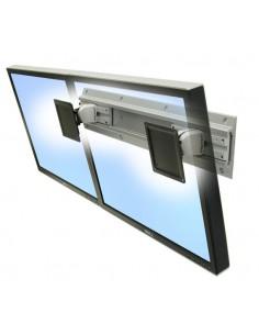 "Ergotron Neo-Flex Dual Monitor Wall Mount 61 cm (24"") Hopea Ergotron 28-514-800 - 1"
