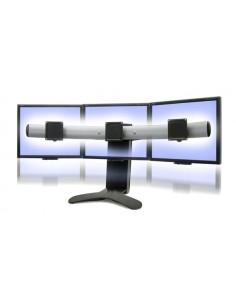 "Ergotron LX Series Triple Display Lift Stand 53.3 cm (21"") Black Ergotron 33-296-195 - 1"