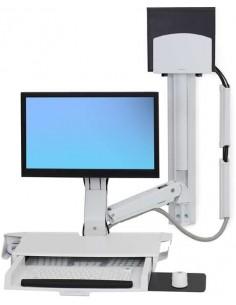 Ergotron StyleView White PC Multimedia stand Ergotron 45-270-216 - 1
